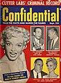 Confidential Magazine cover September 1955 - Marilyn Monroe.jpg