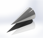 Conic Nose Cone Render.png