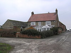 Low Coniscliffe - Coniscliffe Grange Farm