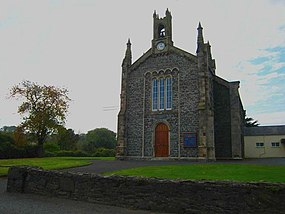 Conlig Presbyterian Church - geograph.org.uk - 584156.jpg