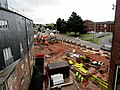 Construction Work at West Gate, Exeter.jpg