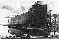 Construction of the Sir Trevor Dawson.jpg