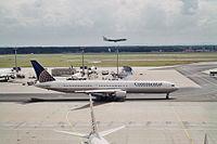 N66057 - B764 - United Airlines