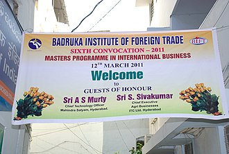 Convocation - Image: Convocation Banner