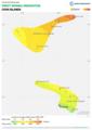 Cook-Islands DNI Solar-resource-map GlobalSolarAtlas World-Bank-Esmap-Solargis.png