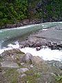 Cool Water of Ice of River Swat.jpg