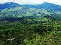 Cordillera Isabelia, Vista desde LAS QUEBRADAS, Siuna, R.A.C.C.N. - panoramio.jpg