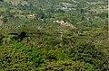 Cordillera central en tarde de verano de 2014 (14786569824).jpg