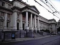 Palazzo di Giustizia di Córdoba (Argentina).