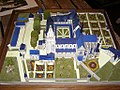 Cormery abbaye maquette.jpg