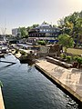 Corniche McDonald's, Aswan, AG, EGY (48027234257).jpg