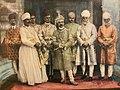 Coronation portrait of the VIIth Nizam.jpg