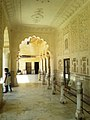 Corridors of Amber Palace.jpg