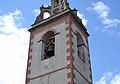 Cos de campanes del campanar de sant Roc, Benialí.JPG