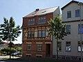 Coswig(Anhalt),Goethestraße 12.jpg