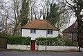 Cottage on Highwood Hill - geograph.org.uk - 2362640.jpg