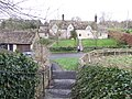 Cottages in Eastleach Turville - geograph.org.uk - 305066.jpg