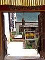 Courtyard @ Sonzhanglin Tibetan Monastery - panoramio.jpg