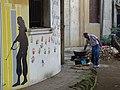 Courtyard Scene - Museum of the Revolution - Leon - Nicaragua (30745003594).jpg