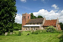 Cowlinge - Church of St Margaret.jpg