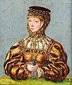 Cranach the Younger Barbara Radziwiłł.jpg