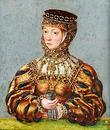 Cranach the Younger Barbara Radziwiłł.jpg