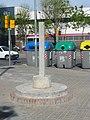 Creu de terme del carrer Guipúscoa P1380704.JPG