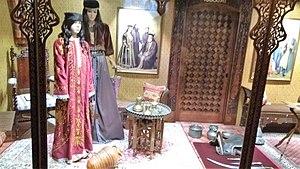 Crimean Karaites - Showcase of the Crimean Karaites traditional lifestyle in Trakai, Lithuania