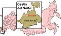Crisis de Beslán - mapa.PNG