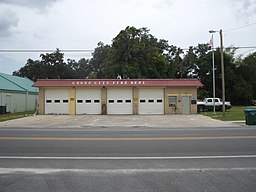 Cross City Fire Department.JPG