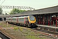 Cross Country Voyager, Stockport railway station (geograph 4005043).jpg