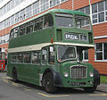 Crosville bus DFG182 (EFM 631C), Bus & Coach Wales 2008.jpg