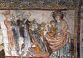 Crypte de l'église de Gargilesse-Les Rois Mages-20120429.jpg