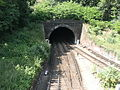 Crystal Palace railway station tunnel.jpg
