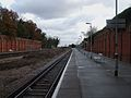 Crystal Palace stn Forest Hill look east2.JPG