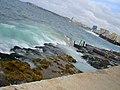 Cuba LA HAVANE vue du Bd Malecon.jpg