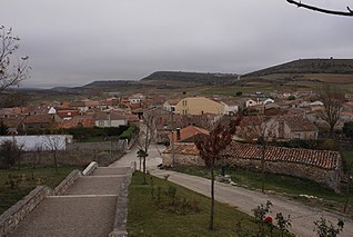 Cubillo del Campo municipality in Castile and León, Spain