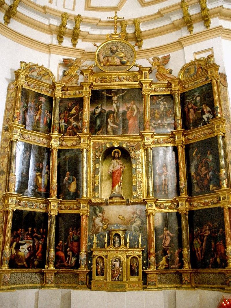 Cuellar - Convento de la Concepcion 16.jpg