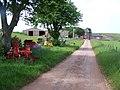 Cumbrae, Portrye Farm - geograph.org.uk - 186529.jpg