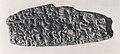 Cuneiform tablet- fragment of a promissory note, Egibi archive MET ME86 11 335.jpg