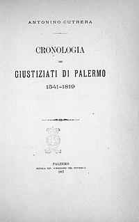 Cutrera, Antonino – Cronologia dei giustiziati di Palermo, 1917 – BEIC 995077.jpg