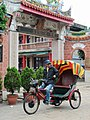 Cycle Rickshaw (39228354750).jpg