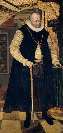 Cyriacus Reder - Prince Elector August of Saxony (1586) - Google Art Project-2.jpg