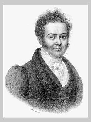 Le Mulâtre - Cyril Bissette, publisher of the Revue des Colonies