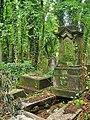 Częstochowa - cmentarz żydowski......jpg
