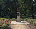 Częstochowa - pomnik Pułaskiego 03.jpg
