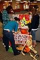 Día de los Muertos (Day of the Dead) Displays 2010 (5123746729).jpg