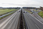 Dülmen, Autobahn 43, ehemaliger Notlandeplatz -- 2019 -- 2739.jpg
