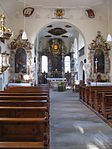 D-BW-Heiligenberg-Betenbrunn - Pfarrkirche Mariae Geburt, Innenansicht.jpg