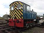 D2298 at the Buckinghamshire Railway Centre 2.jpg
